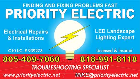 Thousand Oaks Electrical Contractor